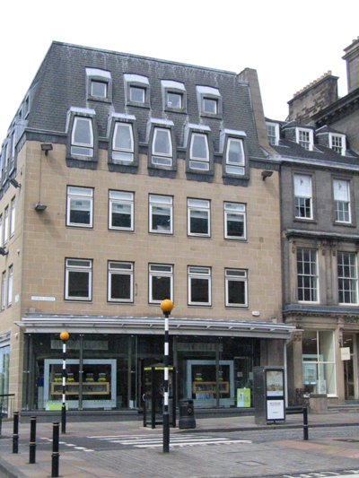 George-Street-Edinburgh
