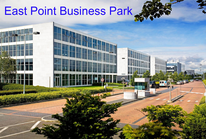B3290A East Point Business Park Dublin Ireland
